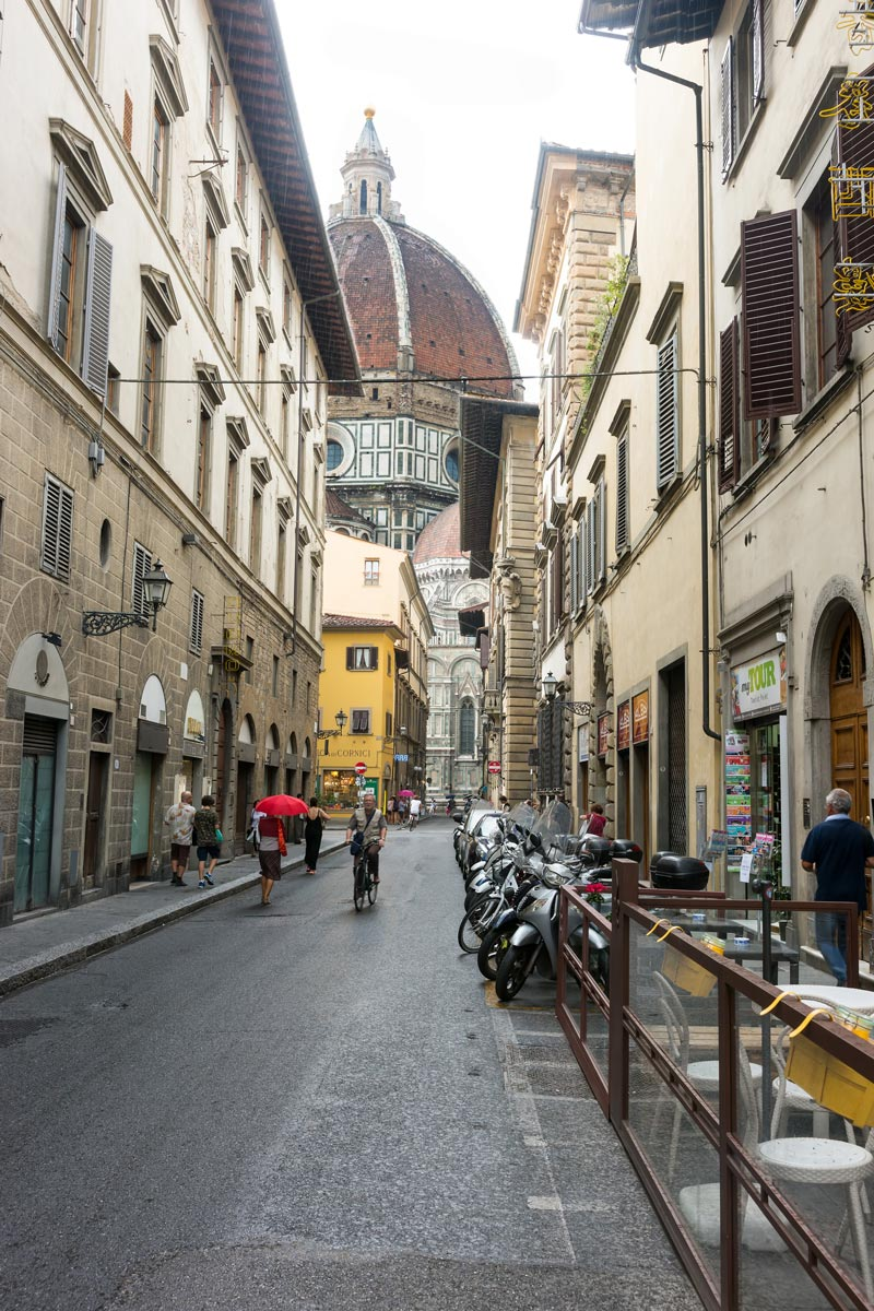 Firenze - Duomo by Phototrip