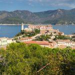 Portoferraio (Isola d'Elba) - a Forte Stella