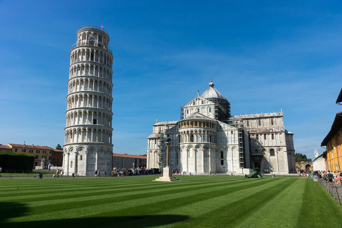 TOSCANA RELOADED V. – PISA, VICOPISANO