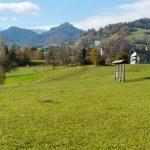 A Bled környéki varázslatos hegyek