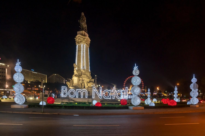 LISBON & AROUND, PORTUGAL 12/2019